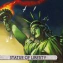 Image de 7 Wonders Duel - Merveille Statue de la Liberté (v2)