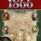 Image de 1866: The Struggle for Supremacy in Germany