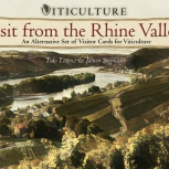 Image de Viticulture - Visit from the Rhine Valley