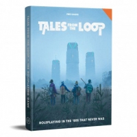Image de Tales from the loop