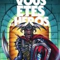 Image de Un livre dont vous êtes le héros