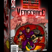 Image de Sentinels of the Multiverse: Vengeance