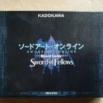Image de Sword Art Online - Sword of Fellows - Deluxe