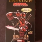 Image de Legendary : Marvel Deck Building - Deadpool