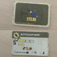 Image de Fallout : Wasteland Warfare Goodies Bonus