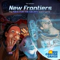 Image de New Frontiers