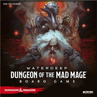Image de Waterdeep : Dungeon of the Mad Mage
