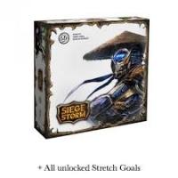 Image de Siege Storm : The Siege Mode