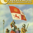 Image de Conquistador - The age of exploration 1495-1600