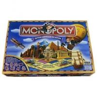 Image de Monopoly - Merveilles du Monde