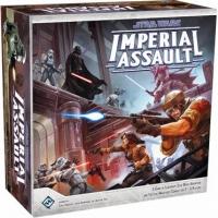 Image de star wars - assault sur l'empire