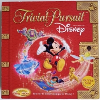 Image de Trivial pursuit édition Disney
