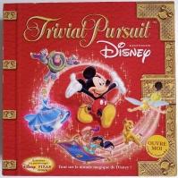 Image de Trivial pursuit édition Disney