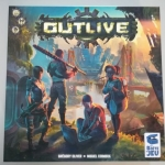 Image de Outlive - Edition Kickstarter - Pledge Survivor