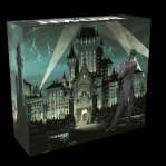 Image de Batman : Gotham City Chronicles - Arkham Asylum