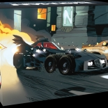 Image de Batman - Gotham City Chronicles : Extension Batmobile