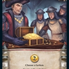 Image de Hero Realms - Contract Negotiation Promo Card