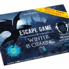 Image de Escape game - Winter is coming