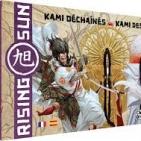 Image de Rising Sun - Kami déchaînés