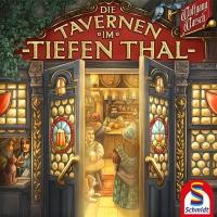 Image de Die Tavernen im tiefen Thal