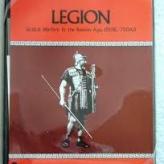 Image de Legion - Tactical Warfare in the Roman Age