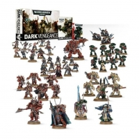 Image de Warhammer 40000 Dark Vengeance