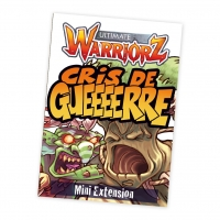 Image de Ultimate WarriorZ - Cris sde Gueeeerre