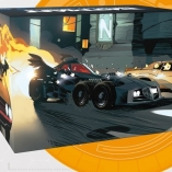 Image de Batman : Gotham City Chronicles - Batmobile