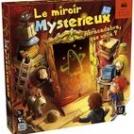 Image de Le Miroir Mystérieux