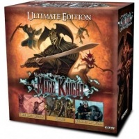 Image de Mage knight ultimate édition