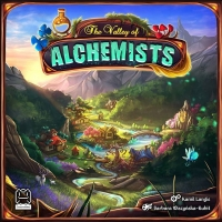 Image de The Valley of Alchemists