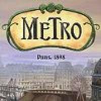 Image de Métro