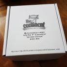 Image de The 7th Continent : cartes de remplacement de la seconde édition