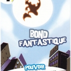 Image de King of Tokyo - Carte promo Bond Fantastique