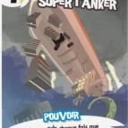 Image de King of Tokyo - Carte promo Lancer de Supertanker