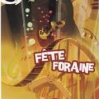 Image de King of Tokyo - Carte promo Fête Foraine