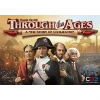 Image de Through the ages: A New Story of Civilization