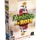 Image de L'ambition des rois