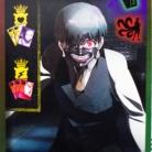 Image de Tokyo Ghoul - Bloody Masquerade - Tokyo ghoul Kaneki ken