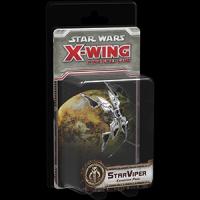 Image de X-Wing - StarViper