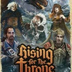 Image de Rising for the throne