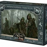 Image de A song of Ice and Fire - Crannogman Trackers