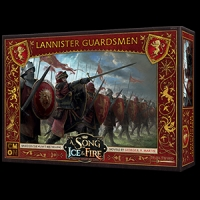 Image de A song of Ice and Fire - Arbalétriers Lannister