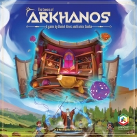 Image de Tower of Arkhanos