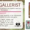 Image de the gallerist - Scoring Expansion