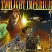 Image de Twilight Imperium - Third Edition