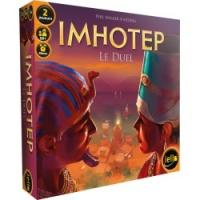 Image de Imhotep le duel