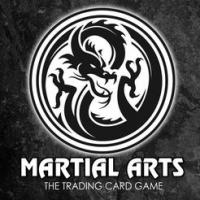 Image de Martial arts : the trading card game
