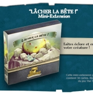 Image de The 7th Continent - Lâcher la bête