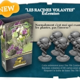 Image de The 7th Continent - Les Racines Volantes